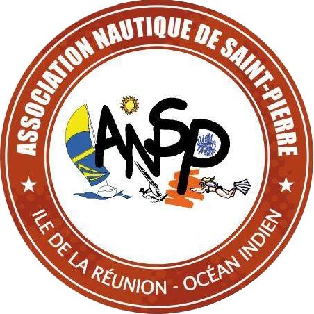 ANSP Saint Pierre La Réunion logo