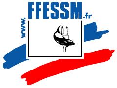 ANSP Saint Pierre La Réunion logo ffessm